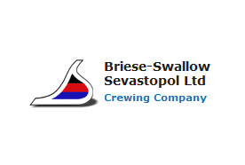 Модернизация сайта Briese-Swallow Sevastopol Ltd